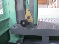 ドアロック装置